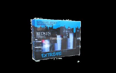 REDKEN extreme Mini-Haarpflege-Set