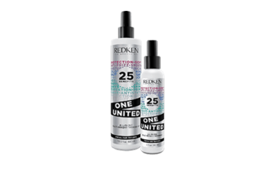 REDKEN One United 25 Benefits Leave-In Treatment