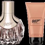 James Bond 007 for Women II Parfum & Bodylotion