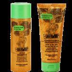 Überwood Aufbau Shampoo & Conditioner für strapaziertes Haar
