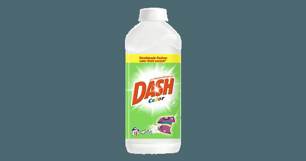 dashcolorflC3BCssigwaschmittel