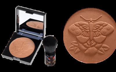 IKOS Fashion Line Mineral Bronzing Powder