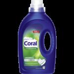 Coral Universal+ Vollwaschmittel