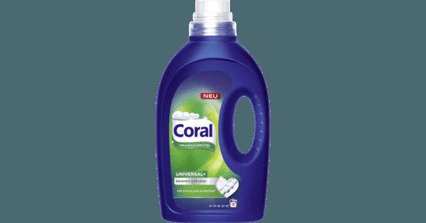 coraluniversalplusvollwaschmittel