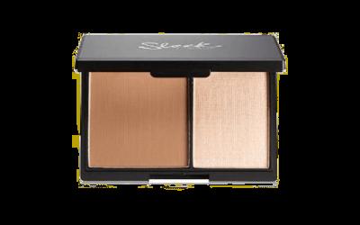 Sleek MakeUP Face Contour Kit Light
