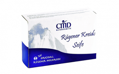CMD Mineralpflege Rügener Kreide Seife