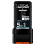 L'Oréal Paris Men Expert Carbon Clean Duschgel 5in1