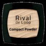 Rival de Loop Compact Powder 01 natural
