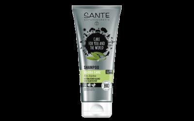 SANTE Jojoba Care Shampoo
