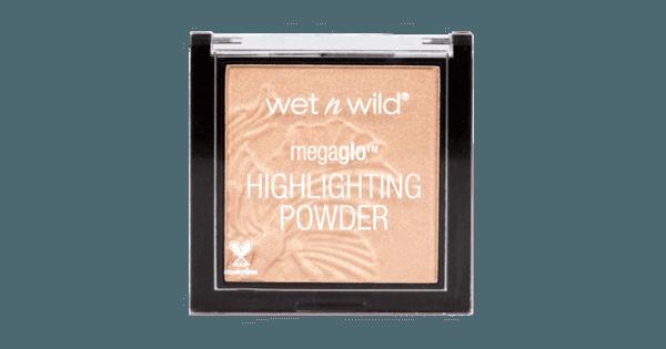 wetnwildmegaglohighlightingpowderpreciouspetals