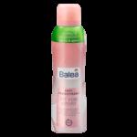 Balea Kompakt Anti-Transpirant Fit for Sport und Fit for Stress