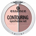 essence contouring eyeshadow set 01 mauve meets marshmallows
