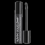 NYX Liquid Suede Cream Lipstick Stone Fox 01