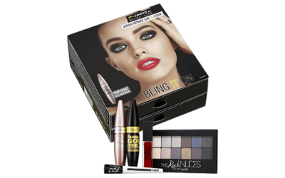 Maybelline New York It Look Box Bling It On