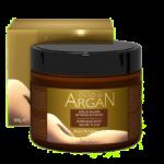 PHYTORELAX LABORATORIES Olio di Argan Intensive Body Saline Scrub