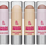 Rival de Loop Young Shade & Shine Highlighter Stick, Blush Stick & Contouring Stick 01 / 02