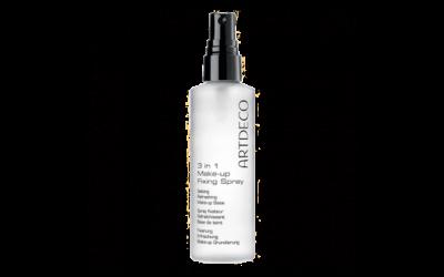 ARTDECO 3in1 Fixing Make Up Spray