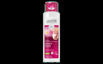 lavera Pro Repair & Pflege Shampoo