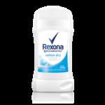 Rexona Deo Stick Cotton Dry Anti-Transpirant