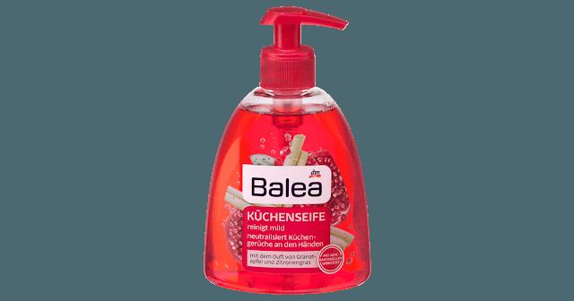 baleakC3BCchenseifegranatapfelzitronengras