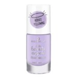 essence little beauty angels nail polish 03 care & dare lilly!