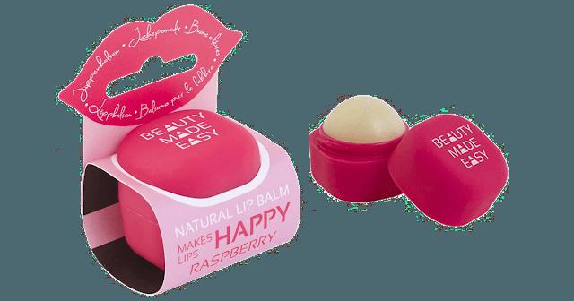 beautymadeeasylipbalmraspberry