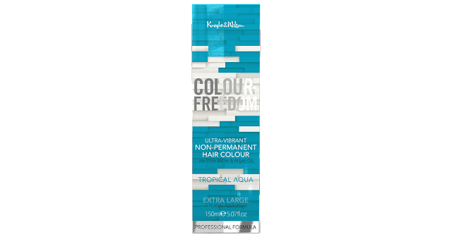 colourfreedomtropicalaqua