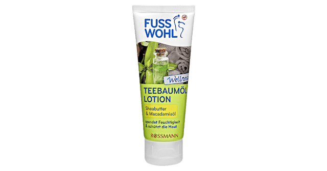 fusswohlwellnessteebaumC3B6llotion