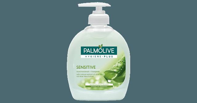 palmolivehygieneplussensitive