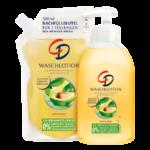 CD Waschlotion Avocado