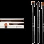BH Cosmetics Blending Eye Trio Brush Set