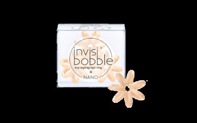 invisibobble Nano Nude