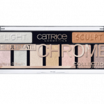 CATRICE The Ultimate Chrome Collection Eyeshadow Palette