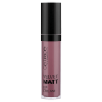 CATRICE Velvet Matt Lip Cream 030 Hazel Rose Royce