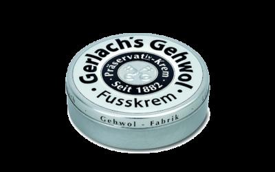 GEHWOL Präservativ-Fusskrem
