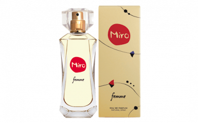 MIRO Cosmetics Femme Eau de Parfum