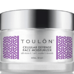 TOULÔN Cellular Defense Face Moisturizer