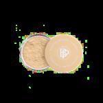 bellàpierre cosmetics Banana Setting Powder
