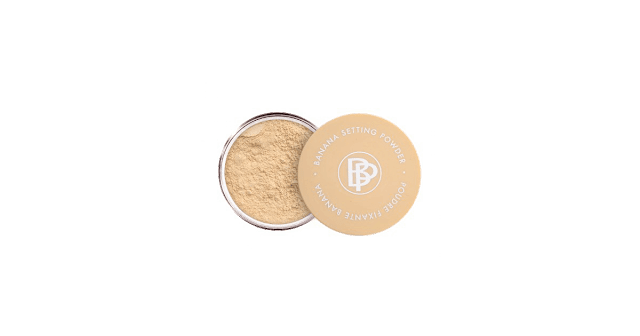 bellapierrebananasettingpowder