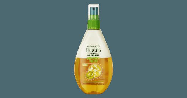Garnier Fructis Oil Repair³ Duo-Effekt Pflege