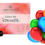 GEWINNSPIEL: Living Nature Colour Me Romantic