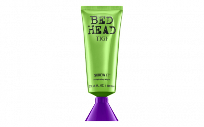TIGI Bed Head Screw It Curl Hydrating Jelly Oil