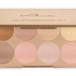 Luvia Cosmetics Prime Glow Highlighter Palette