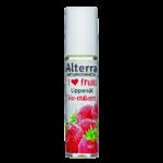 Alterra i ♥ fruits Lippenöl Bio-Erdbeere & Bio-Heidelbeere