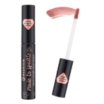 essence made to sparkle velvet metallic liquid lipstick 02 get some sparkle on!