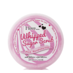 I Love... Whipped Sugar Scrub Pink Marshmallow