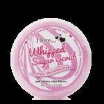 I Love... Whipped Sugar Scrub Pink Marshmallow