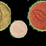 PuroBIO Cosmetics Eyeshadow Refill 01, 05, 07, 16, 21