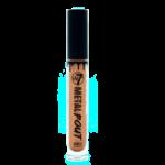 W7 Cosmetics Metal Pout Matte Lipgloss Molten Laver