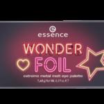 essence wonderfoil extreme metal matt eye palette 01 be.you.tifoil